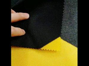 Kain nilon militer 1680D dengan beban berat dan kain ringan yang kuat