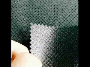 200D 400D nilon tahan air ripstop kain oxford untuk ransel