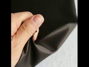2018 kualitas tinggi 100% nilon 420D ripstop gulungan kain jaket luar ruangan