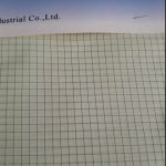 Antistatic 99% POLY + 1% CARBON Kain seragam workwear konduktif seragam