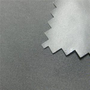 70d nylon taffeta ripstop 190 T taffeta fabric untuk sofa lapisan / tas kain