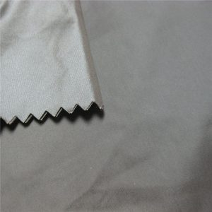 190 t / 210 t lapisan nilon taffeta polos / twill / kain dobby
