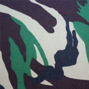 kain oxford: polyester 600d, 300 gsm, cetak kamuflase polos