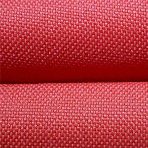 pu / pvc / pa / uly dilapisi polyester oxford tahan air menusuk-bukti kain ransel tas olahraga