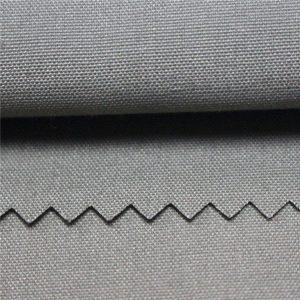kualitas bagus 150gsm tc 80/20 kain workwear seragam
