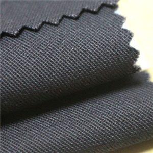 pakaian polisi / seragam / kain katun kepar workwear