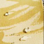 Super kuat gurun kamuflase 1000D nilon oxford PU dilapisi kain