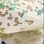 Tahan air 1000d nylon dupont cordura fabric untuk tas