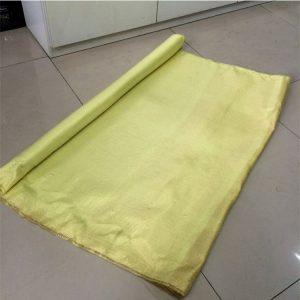 kain pemasok cina nomex workwear seragam untuk perlindungan busur flash dengan sertifikat CE