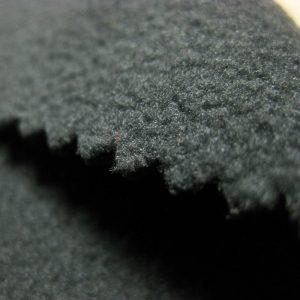 cina grosir 100% polyester dry fit kain bulu untuk penggunaan indoor