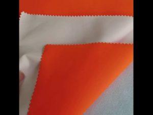 goretex membrane 150T 100% polyester fabric membuat jaket celana